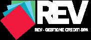 REV – Gestione Crediti S.p.A. Logo